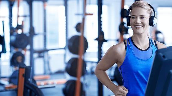 Le fitness pour améliorer votre résistance physique - photo 4