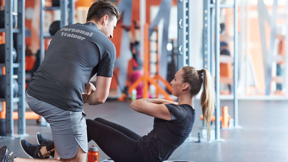 5 good reasons to talk to a Personal Trainer - photo 1.1