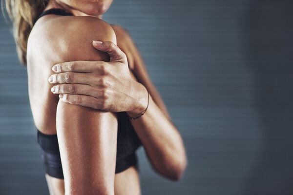 The best exercises for shoulders - photo 1.1
