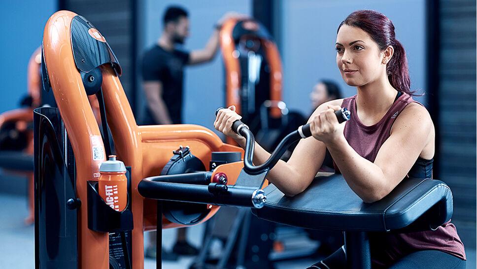 Les meilleurs exercices pour tes biceps - photo 1.1