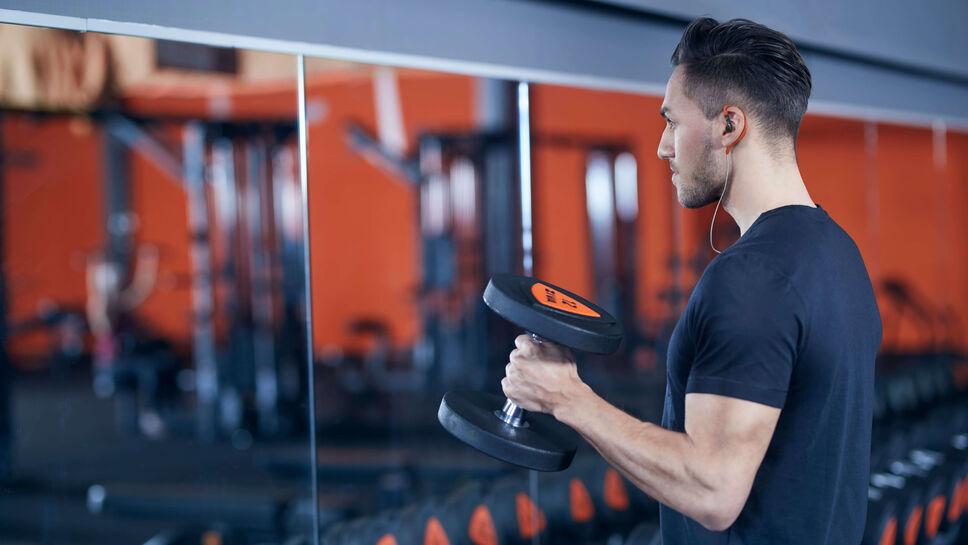 De voordelen van een workout playlist - photo 1.1