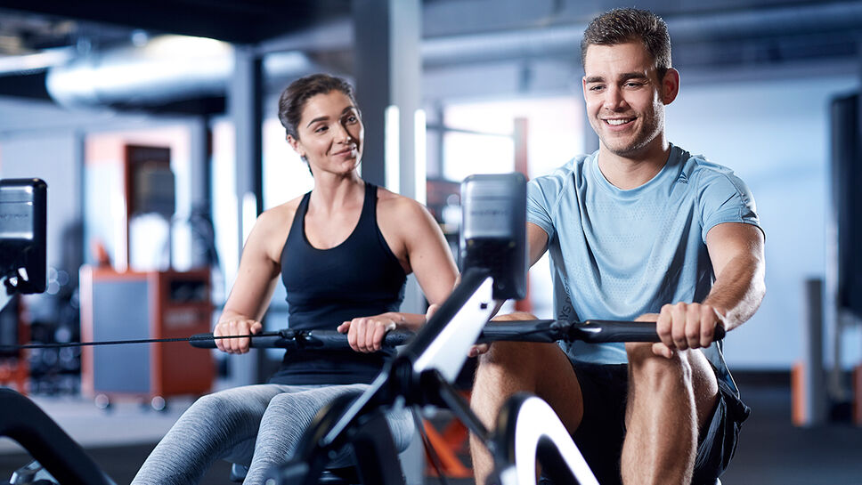 Pourquoi il vaut mieux pratiquer du sport en groupe ? - photo 1.1