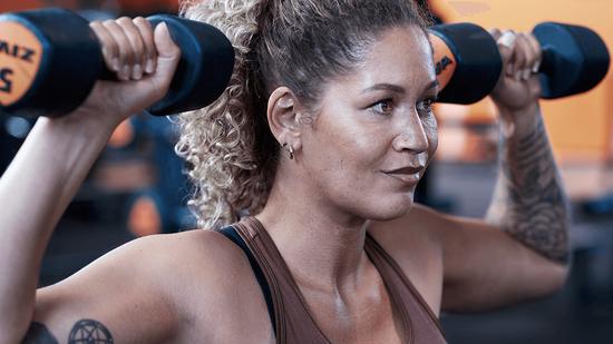Le fitness pour améliorer votre résistance physique - photo 3