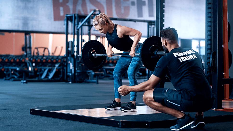 Voordelen van een Personal Trainer - photo 1.1