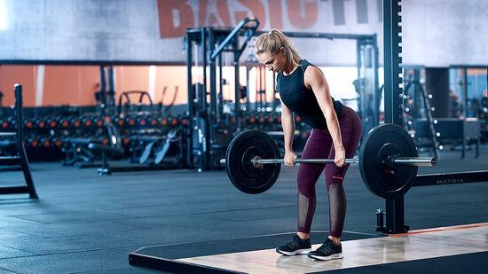 Le fitness pour améliorer votre résistance physique - photo 5
