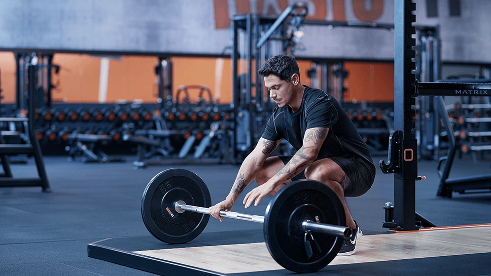 How to choose the best shoes for deadlifting - photo 1.1