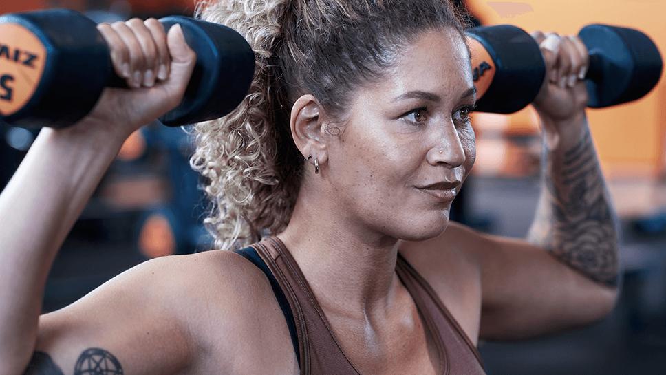 Voordelen van de gym voor andere sporten - photo 1.1