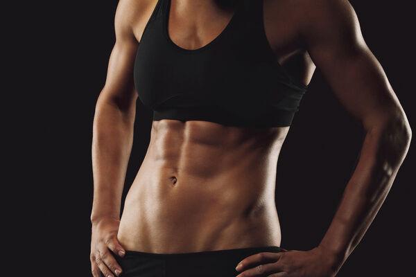 Unos abdominales más marcados y fuertes - photo 1.1