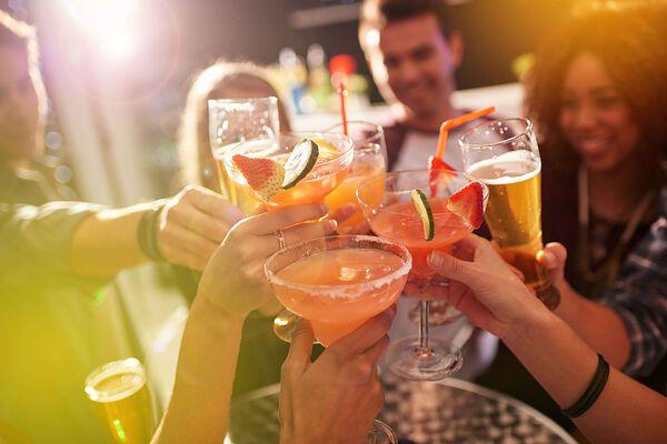 Alcohol en sporten? De do's en don'ts - photo 1.1