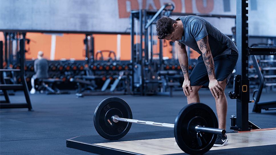 Wat gebeurt er als je een week niet traint? - photo 1.1