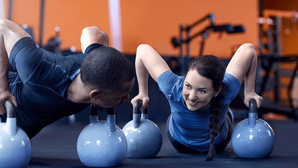 Tips voor het volhouden van sporten - photo 1.1