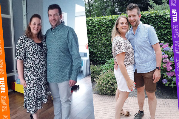 The story of Janneke's success and how Personal Training changed her life - photo 1.1