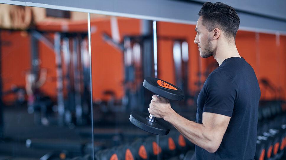 Les 10 avantages de s'entraîner dans une salle de sport - photo 1.1