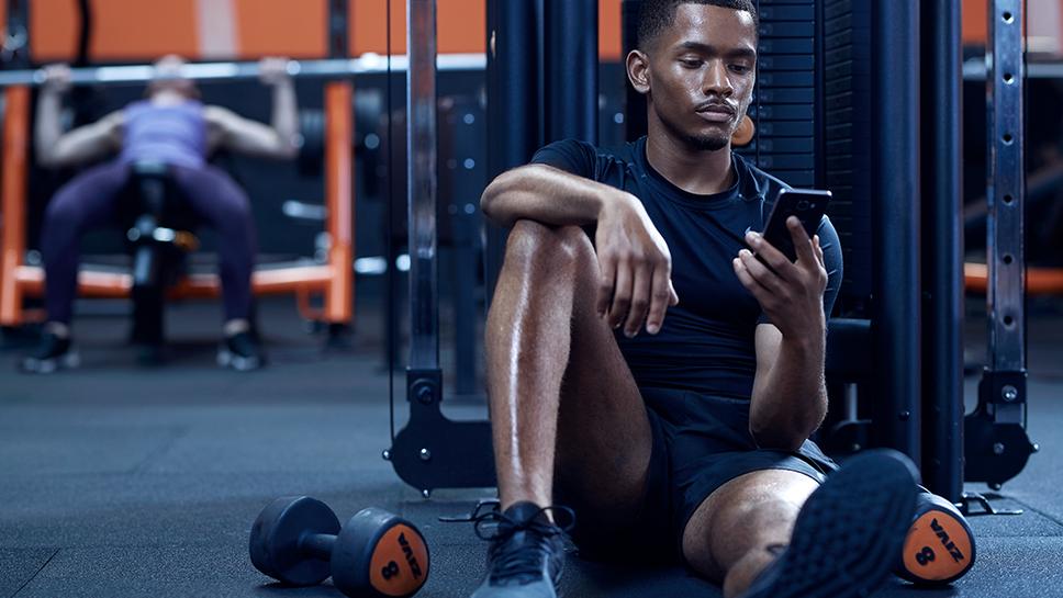 ¿Cómo hacer el gimnasio más entretenido? - photo 1.1