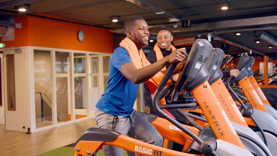 Samen sporten, goed voor jou én goed voor een ander - photo 1.1