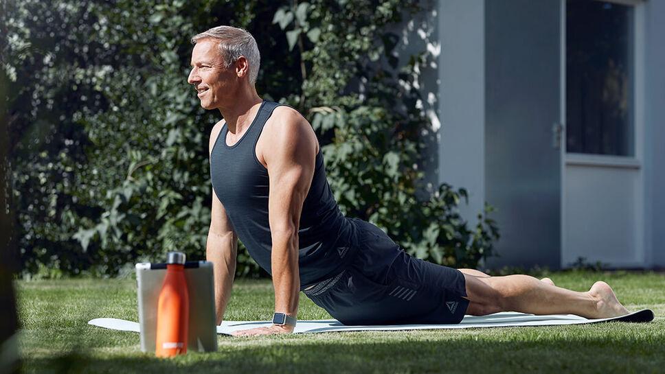 5 exercises to reduce stress - photo 1.1
