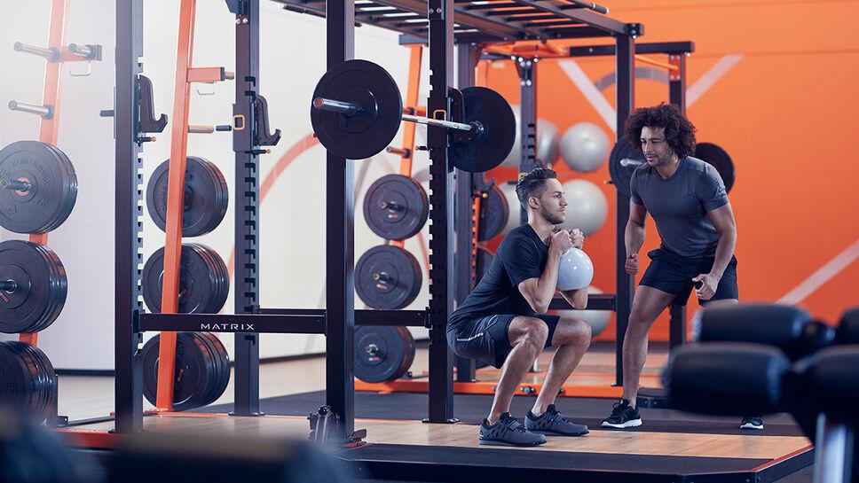Salle de fitness près de chez vous ou du boulot ? - photo 1.1