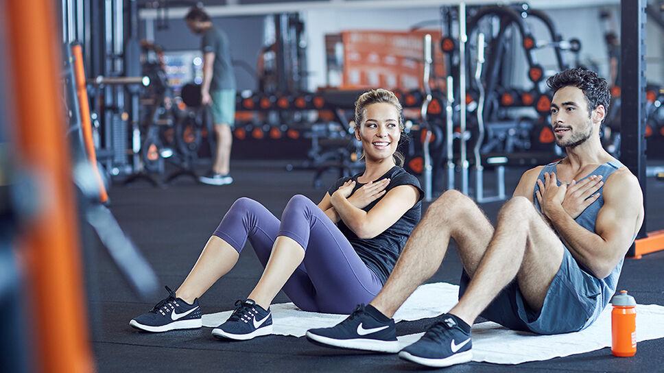 Les meilleurs exercices pour les abdominaux - photo 1.1