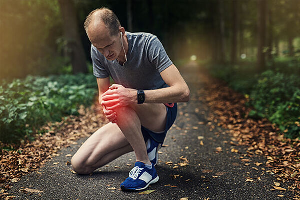 How do you prevent running induced injuries? - photo 1.1