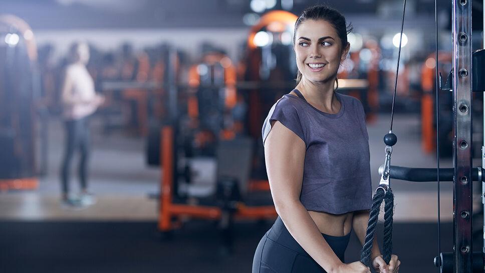El ABC de las máquinas de fitness - photo 1.1