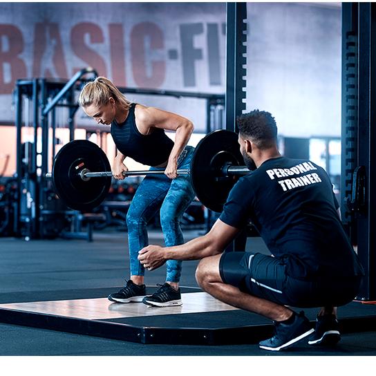 Fitness - photo 5.1
