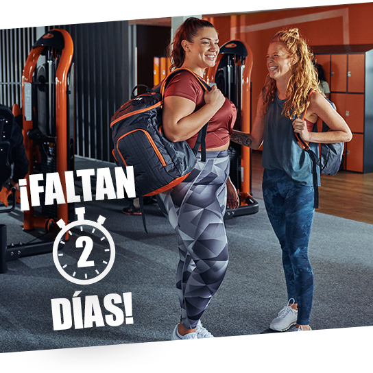 Entrena 8 semanas gratis! - photo 1
