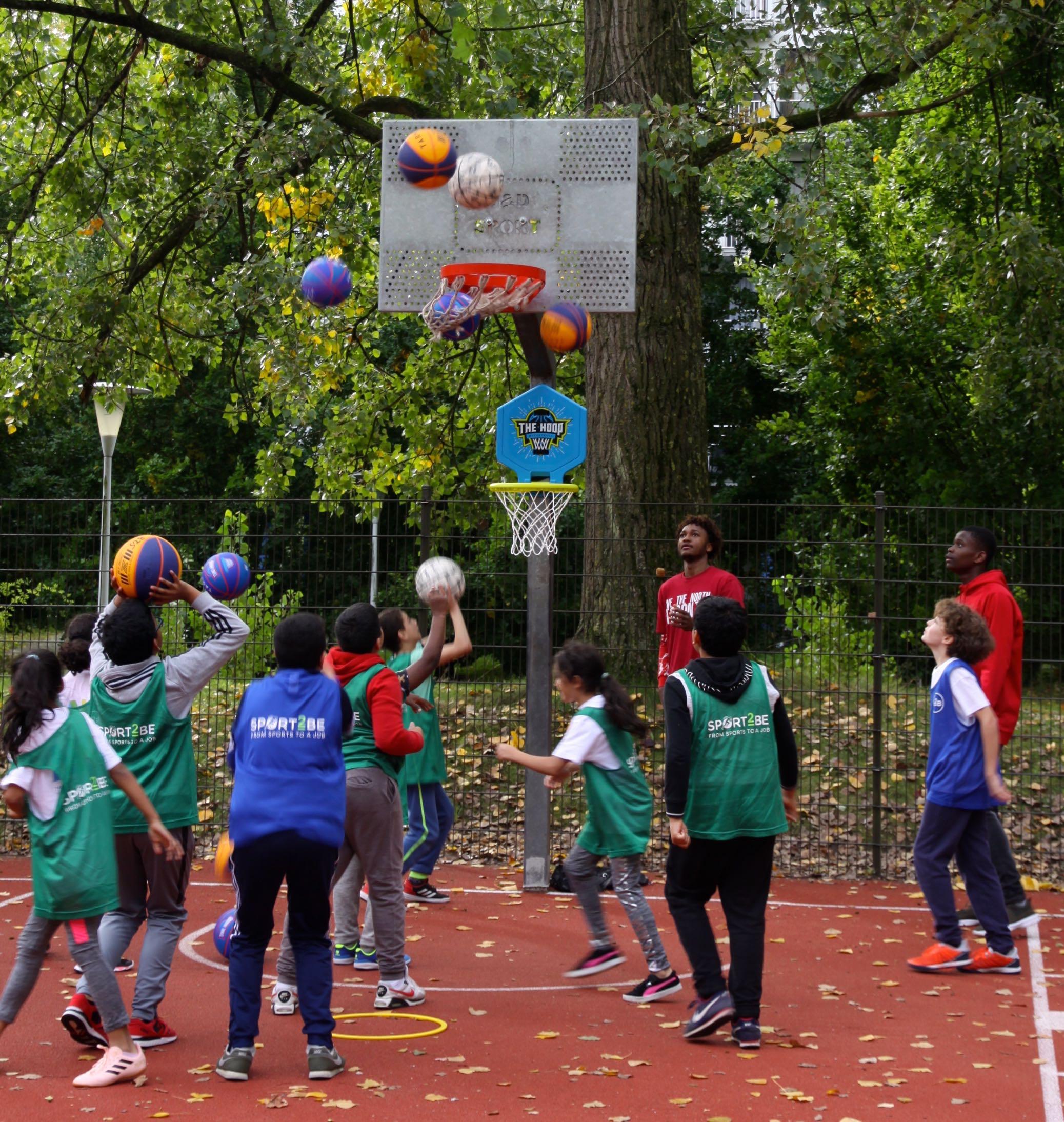 photo Sport2Be