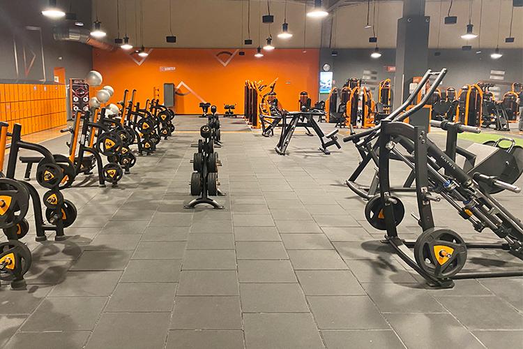 Basic Fit Gym Basic Fit Seynod Boulevard Costa De Beauregard