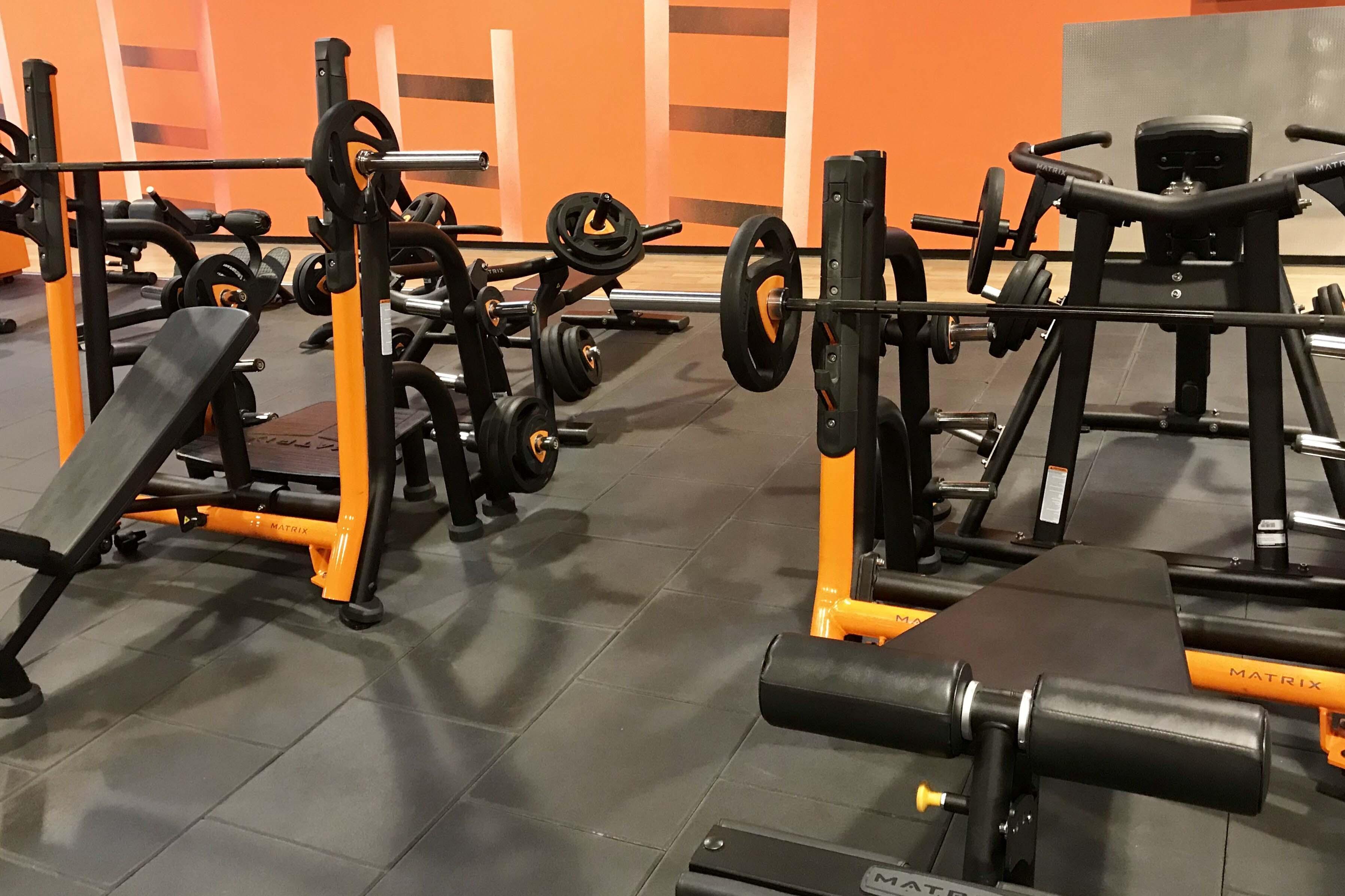 Basic Fit Gym Basic Fit Vitry Sur Seine Quai Jules Guesde