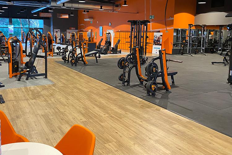 Salle De Sport Basic Fit Mauguio Rue Charles Lindbergh