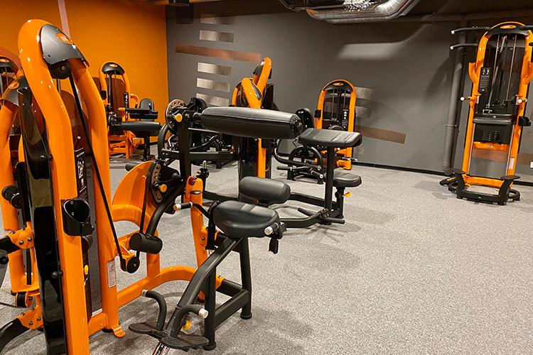Basic Fit Gym Basic Fit Colombes Rue Du Marechal Joffre