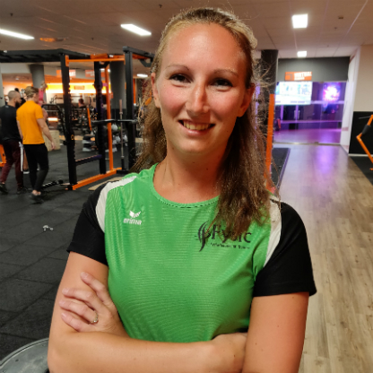 Sportschool Breda Ettensebaan 24/7 - photo 12