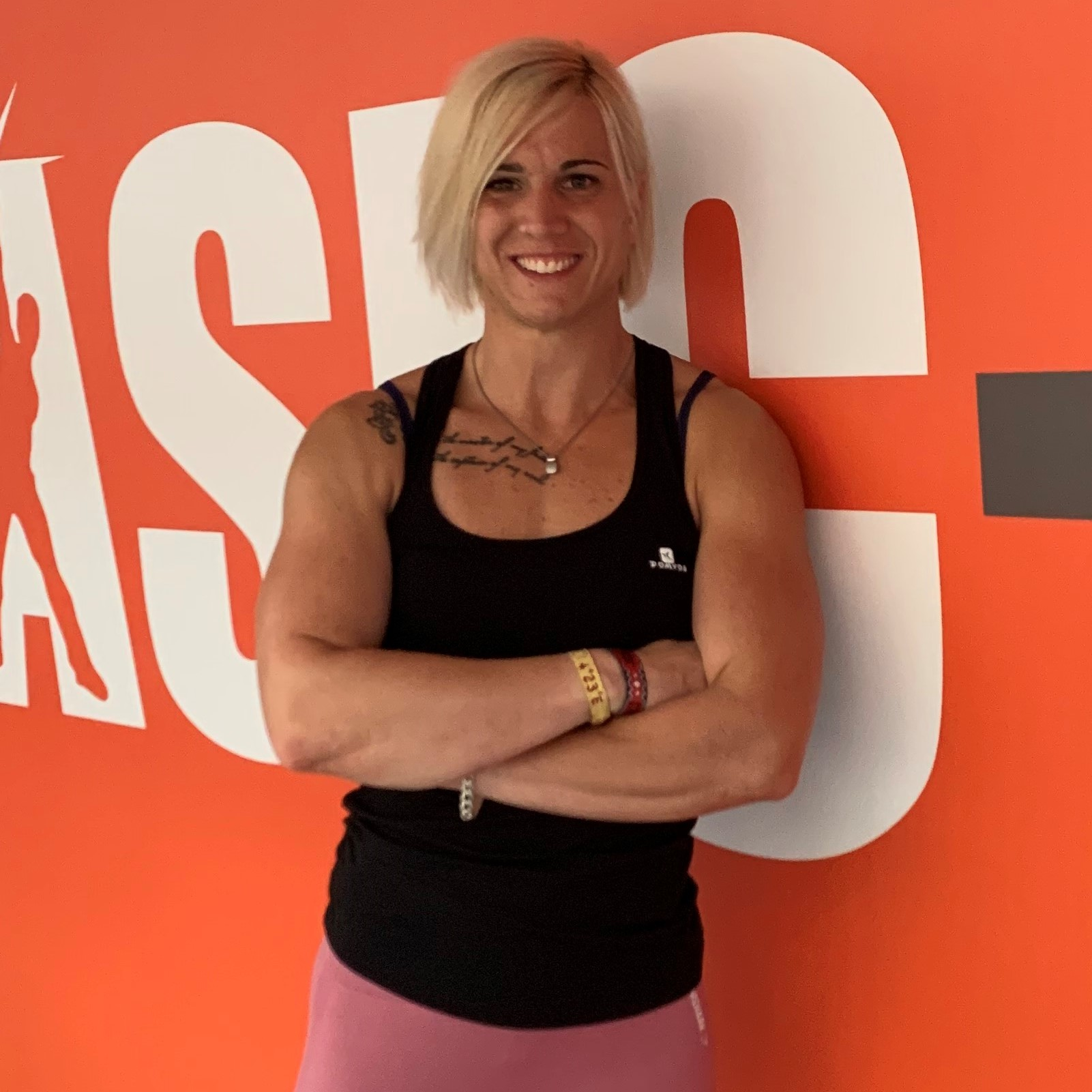 Sportschool Amsterdam Sloterparkbad Ladies - photo 17