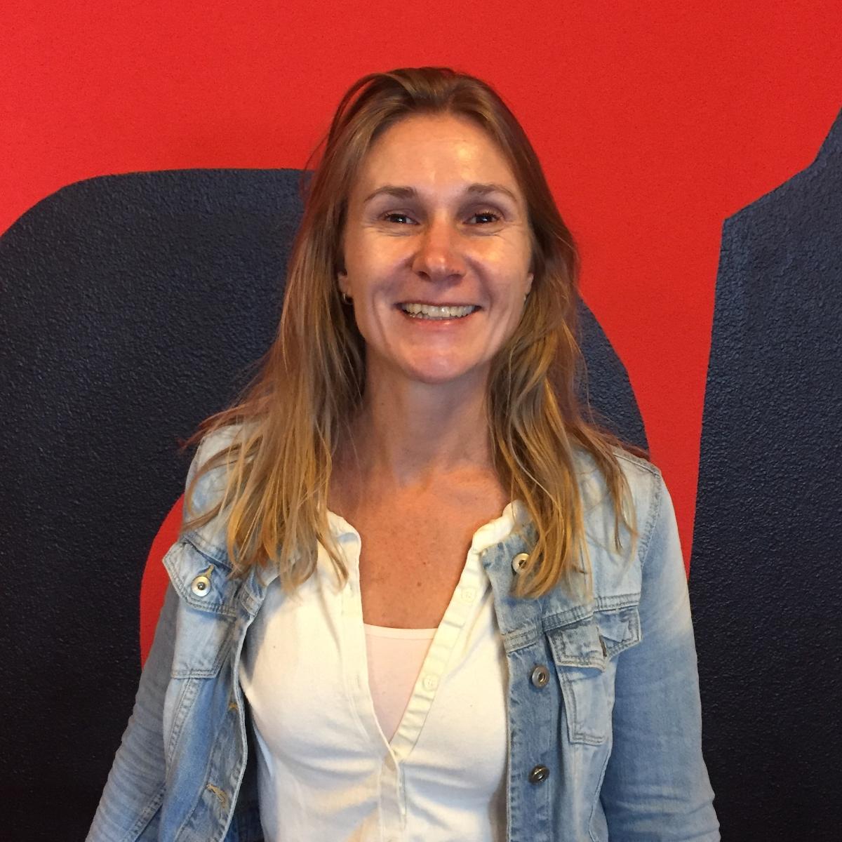 Marleen Van Kampen Fysio