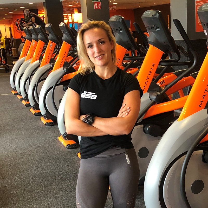 Salle de fitness Brussels Uccle Stalle 24/7 - photo 15