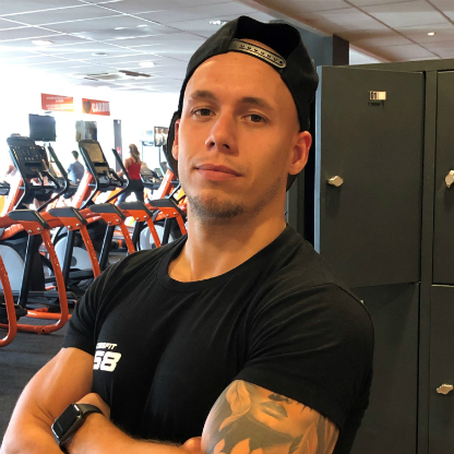 Fitnessclub Brussels Uccle Stalle 24/7 - photo 16