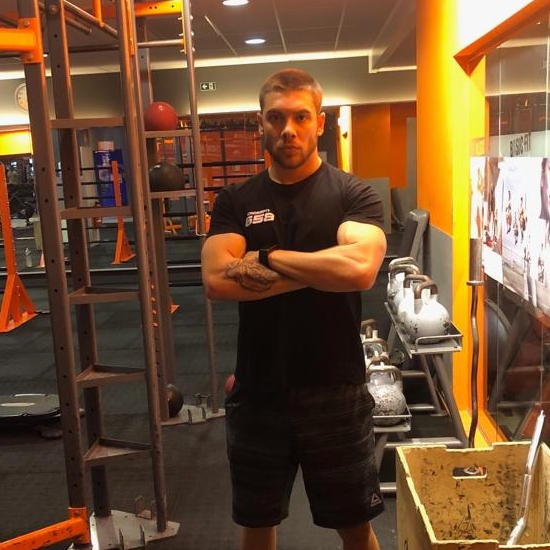 Salle de fitness Brussels Uccle Stalle 24/7 - photo 19