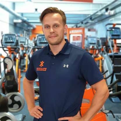 Fitnessclub Brussels Uccle Bascule - photo 11