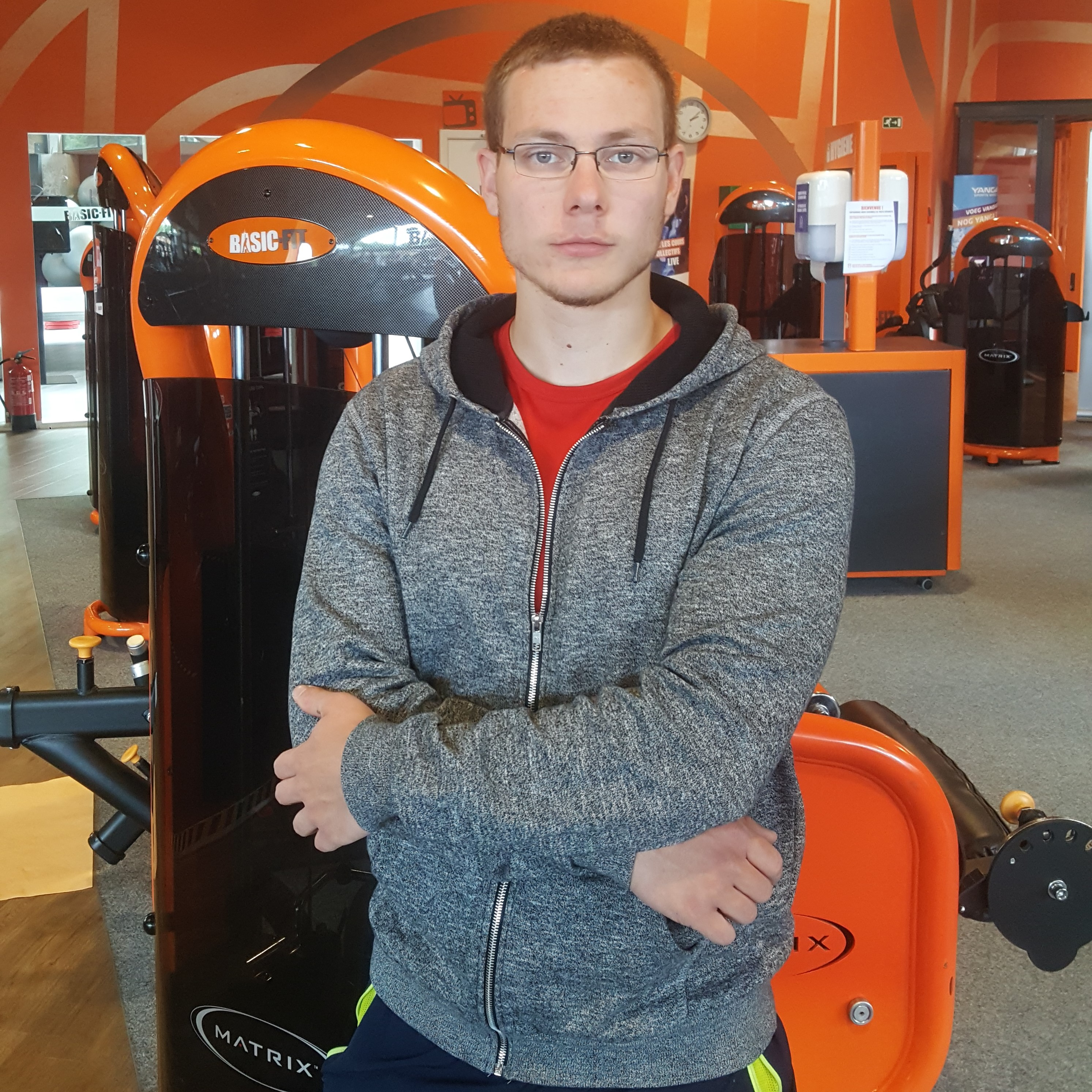 Fitnessclub Arlon Hydrion - photo 15