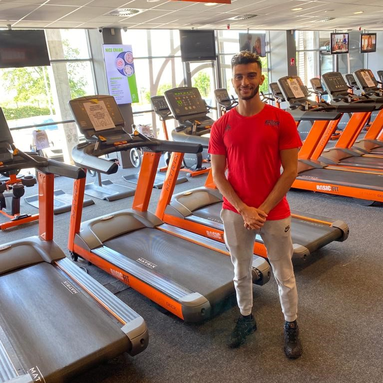 Salle de fitness Wemmel Steenweg op Brussel 24/7 - photo 20