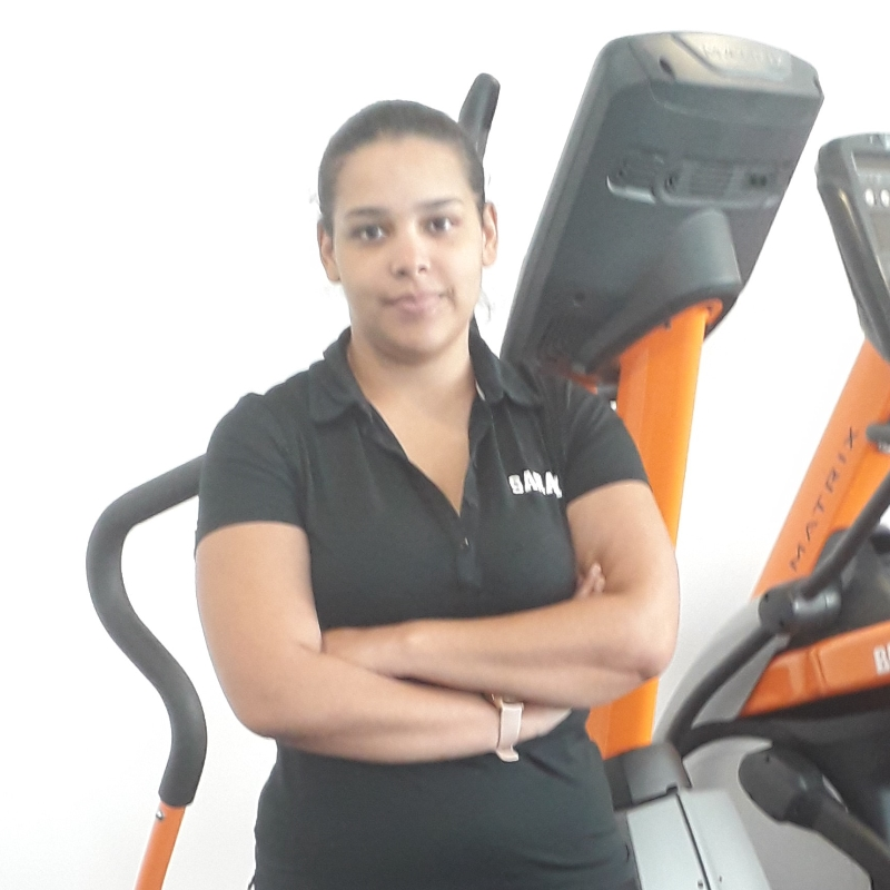 Fitnessclub Brussels Schaerbeek Liedts Ladies - photo 16