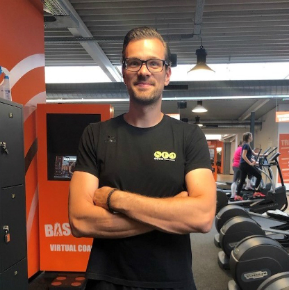 Salle de Fitness Aalst Brusselsesteenweg 24/7 - photo 14